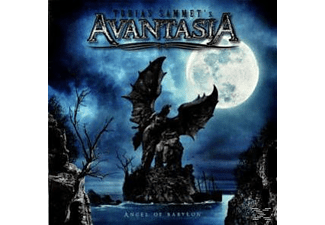 Avantasia - Angel Of Babylon [CD]