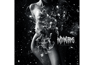 In Dying Arms - Boundaries - (CD)