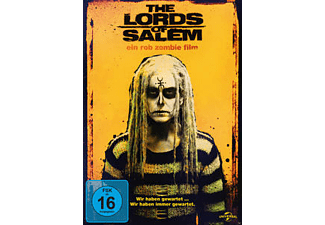 The Lords of Salem - (DVD)