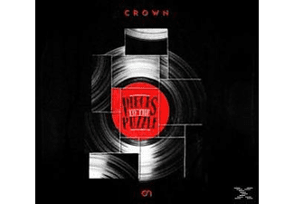 Crown - Pieces To The Puzzle [CD]