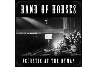 Band Of Horses - Acoustic At The Ryman [CD]