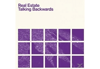 Real Estate - Talking Backwards - (Vinyl)