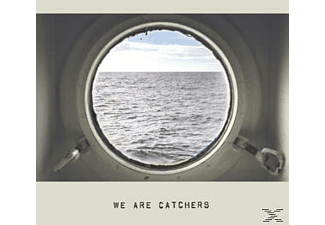 We Are Catchers - We Are Catchers - (CD)