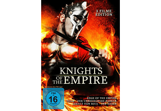 KNIGHTS OF THE EMPIRE [DVD]
