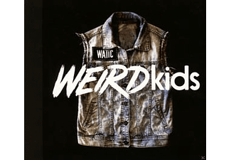 We Are In The Crowd - Weird Kids [CD]
