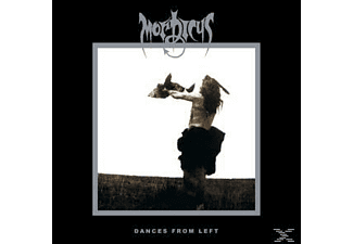 "Mordicus - Dances From Left+7"" - (Vinyl)"