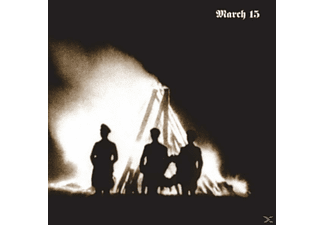 March 15 - Our Love Becomes A Funeral Pyre - (Vinyl)