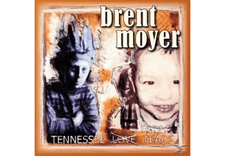 Brent Moyer - Tennessee Tears - (CD)