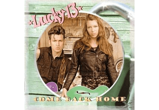 Lucky 13 - Come Back Home - (CD)