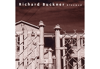 Richard Buckner - Bloomed - (LP + Bonus-CD)