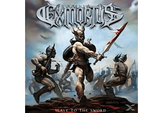 Exmortus - Slave To The Sword - (Vinyl)