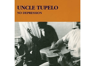 Uncle Tupelo - No Depression - (Vinyl)