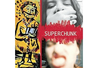 Superchunk - On The Mouth (Remastered) - (LP + Download)