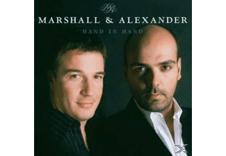Marshall & Alexander - Hand In Hand - (CD)