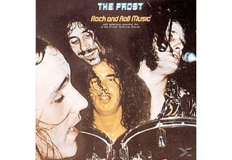 Frost - Rock And Roll Music - (CD)