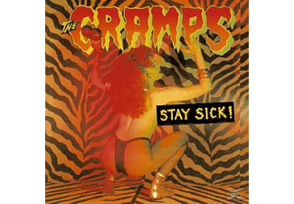 The Cramps - Stay Sick! - (Vinyl)