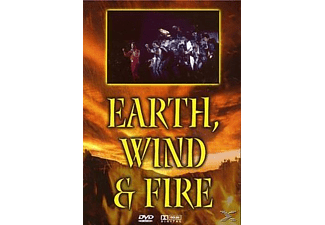 Earth, Wind & Fire - In Concert - (DVD)