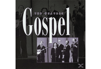The Weavers - Gospel - (CD)