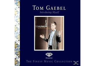 Tom Gaebel - Introducing Myself (Diamond Edition) - (CD)