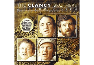 Clancy Brothers - Best Of The Vanguard Years - (CD)