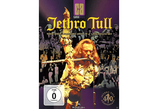 Jethro Tull - Their Fully Authorized Story In A 2 Disc Deluxe Set - (DVD)