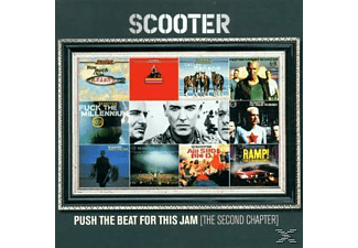 Scooter - Push The Beat For This Jam (The Second Chapter) - (CD)