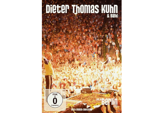 Dieter Thomas & Band Kuhn - Live In Berlin [DVD]