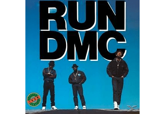 Run D.M.C. - Tougher Than Leather | LP