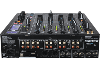 RELOOP RMX-80 Digital 4+1 Kanal Performance Club Mixer
