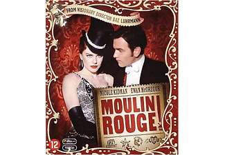 Moulin Rouge! | Blu-ray