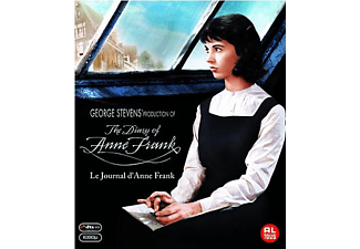 The Diary Of Anne Frank | Blu-ray