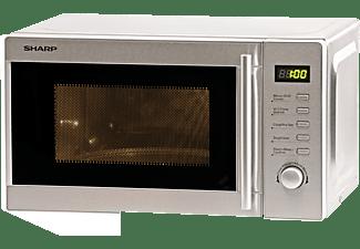 sharp mikrowellenger t mit grillfunktion 20 liter mikrowelle kaufen saturn. Black Bedroom Furniture Sets. Home Design Ideas