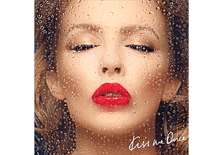 Kylie Minogue - Kiss Me Once - Deluxe Edition (CD + DVD)