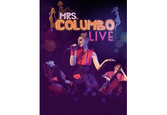 Mrs. Columbo - Live (DVD)
