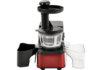 Slowjuicer 400 Watt : TEAM-KALORIK Entsafter TKG JU 2000 Slow Juicer - Media Markt