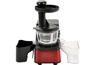 Slow Juicer 60 Rpm 400 Watt Rgv : TEAM-KALORIK Entsafter TKG JU 2000 Slow Juicer - Media Markt