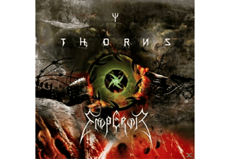 Thorns Vs Emperor - Thorns Vs Emperor [Vinyl]