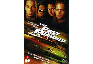 Fast And The Furious | DVD
