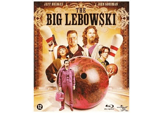 The Big Lebowski | Blu-ray