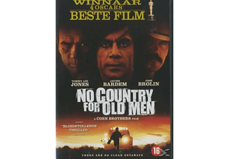 No Country For Old Men | DVD