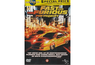 Fast And The Furious - Tokyo Drift | DVD