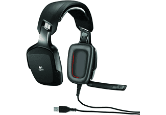 LOGITECH G35 7.1 Surround Sound