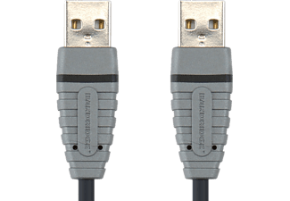 BANDRIDGE BCL4802 USB A Male - Male 2 m USB Kablosu