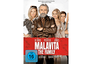 Malavita - The Family [DVD]
