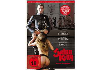 Tinto Brass - Salon Kitty [DVD]