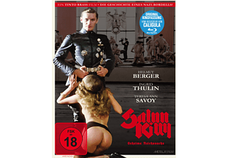 Tinto Brass - Salon Kitty [Blu-ray]