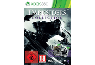 Darksiders Complete Collection - Xbox 360