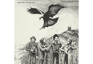 Traffic - When The Eagles Flies (CD)