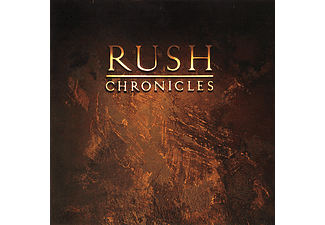 Rush - Chronicles (CD)