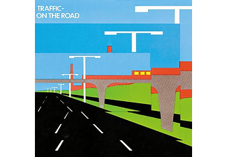 Traffic - On The Road (CD)